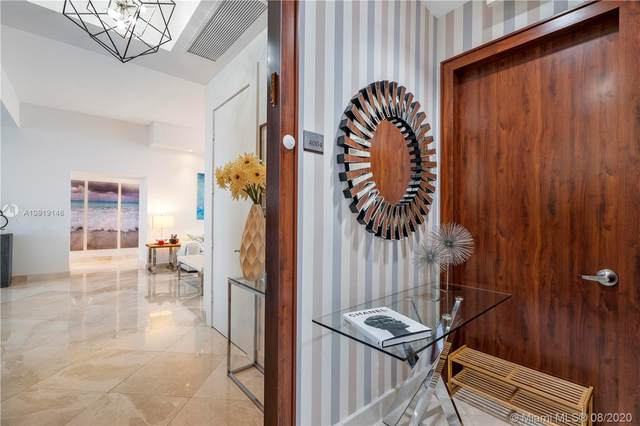 16001 Collins Ave #4004, Sunny Isles Beach, FL 33160 (MLS #A10919146) :: The Pearl Realty Group