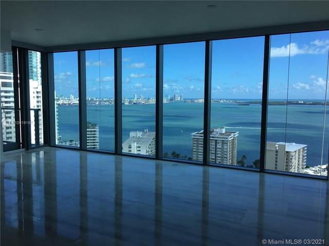 1451 Brickell Ave #2601, Miami, FL 33131 (MLS #A10919197) :: ONE | Sotheby's International Realty