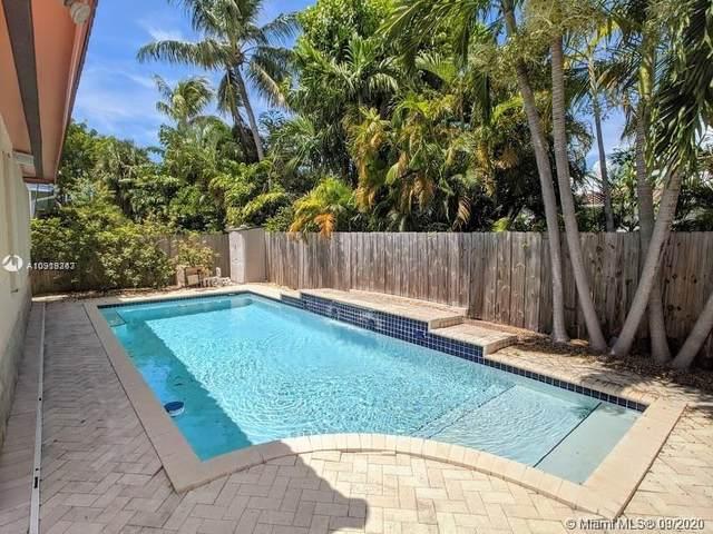 8934 Garland Avenue, Surfside, FL 33154 (MLS #A10919363) :: Carole Smith Real Estate Team