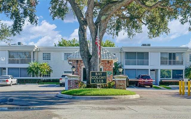 6345 Bay Club Dr #3, Fort Lauderdale, FL 33308 (MLS #A10919798) :: The Howland Group