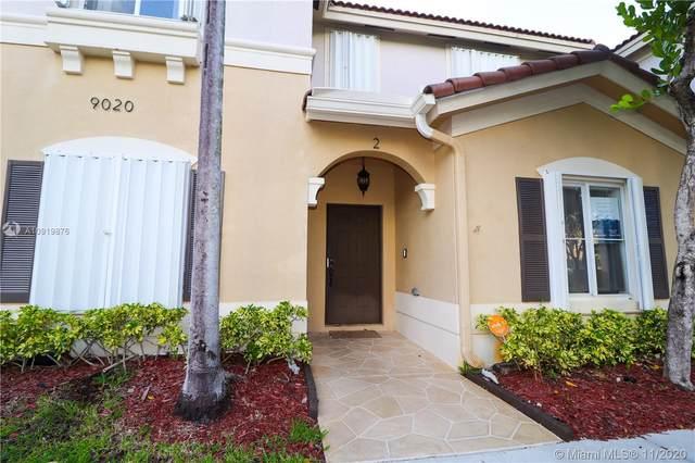 9020 W Flagler St #2, Miami, FL 33174 (MLS #A10919876) :: The Riley Smith Group