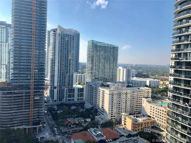801 S Miami Ave #2502, Miami, FL 33130 (MLS #A10919932) :: Berkshire Hathaway HomeServices EWM Realty