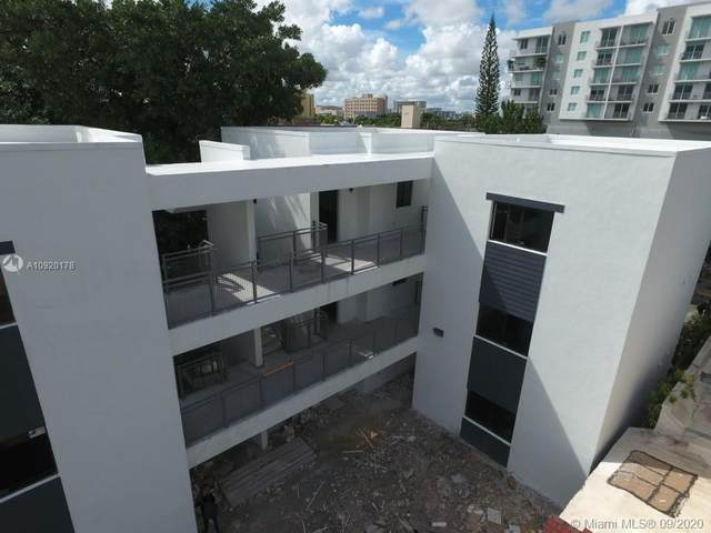 751 NW 1st St, Miami, FL 33128 (MLS #A10920178) :: The Pearl Realty Group