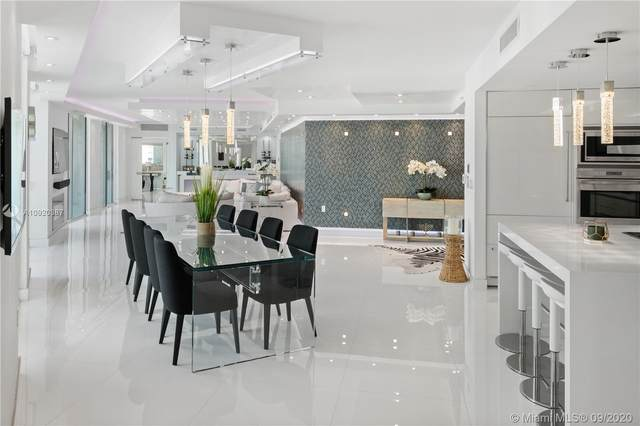 200 Sunny Isles Blvd 2-PH1, Sunny Isles Beach, FL 33160 (MLS #A10920387) :: Dalton Wade Real Estate Group