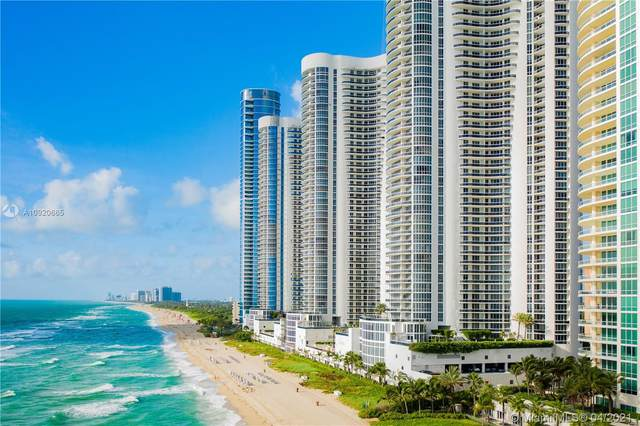 15811 Colins Avenue #3104, Sunny Isles Beach, FL 33160 (MLS #A10920665) :: The Riley Smith Group