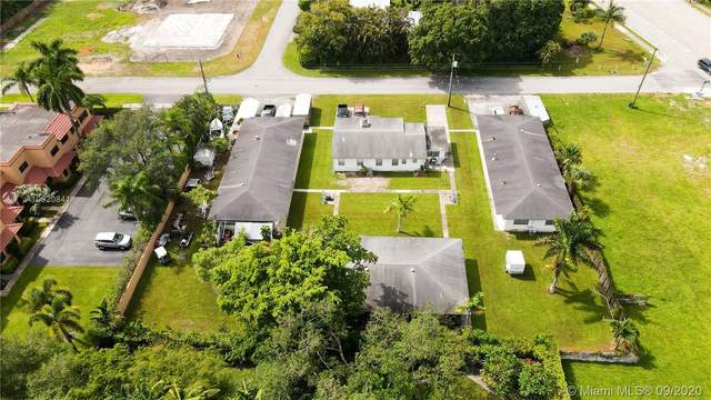 16 Ne Pl, Fort Lauderdale, FL 33305 (MLS #A10920841) :: Berkshire Hathaway HomeServices EWM Realty