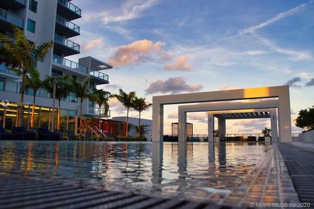 3900 Biscayne Blvd S-206, Miami, FL 33137 (MLS #A10920887) :: Castelli Real Estate Services