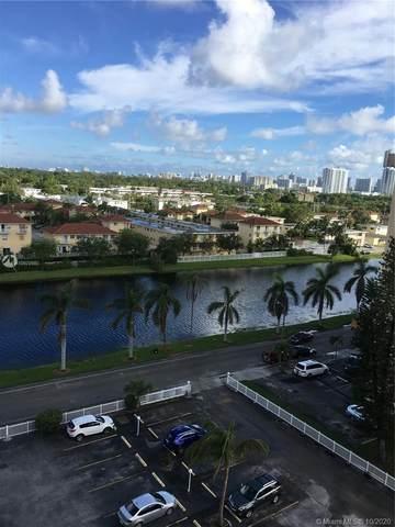 2025 NE 164th St #505, North Miami Beach, FL 33162 (MLS #A10920980) :: Berkshire Hathaway HomeServices EWM Realty