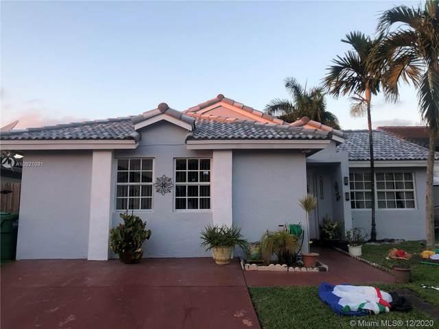 15531 SW 59 ST, Miami, FL 33193 (MLS #A10921091) :: Carole Smith Real Estate Team