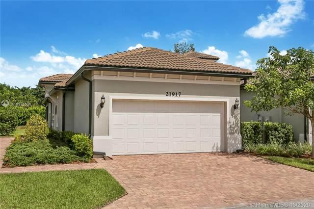 21917 Canadensis Cir N/A, Boca Raton, FL 33428 (MLS #A10921566) :: Castelli Real Estate Services