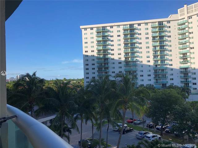 19390 Collins Ave #504, Sunny Isles Beach, FL 33160 (MLS #A10921577) :: Castelli Real Estate Services