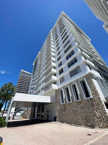 5825 Collins Ave 3K, Miami Beach, FL 33140 (MLS #A10921899) :: Re/Max PowerPro Realty