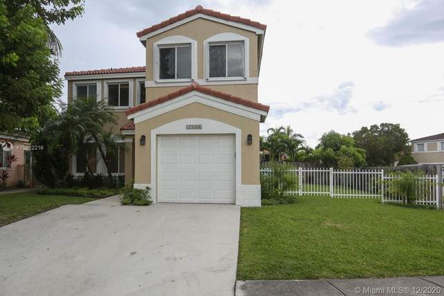 17300 SW 142nd Ct, Miami, FL 33177 (MLS #A10922216) :: Albert Garcia Team