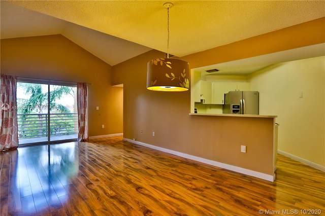 9731 Fontainebleau Blvd F308, Miami, FL 33172 (MLS #A10922293) :: Carole Smith Real Estate Team