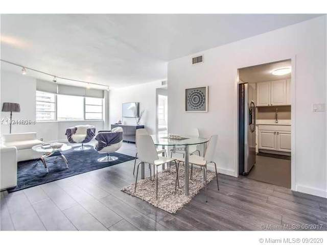 3301 NE 5th Ave Ph-9, Miami, FL 33137 (MLS #A10922416) :: Ray De Leon with One Sotheby's International Realty
