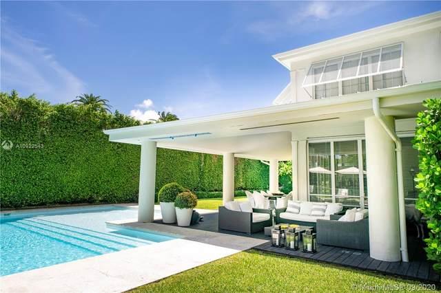 1410 W 24th St, Miami Beach, FL 33140 (MLS #A10922543) :: Carole Smith Real Estate Team