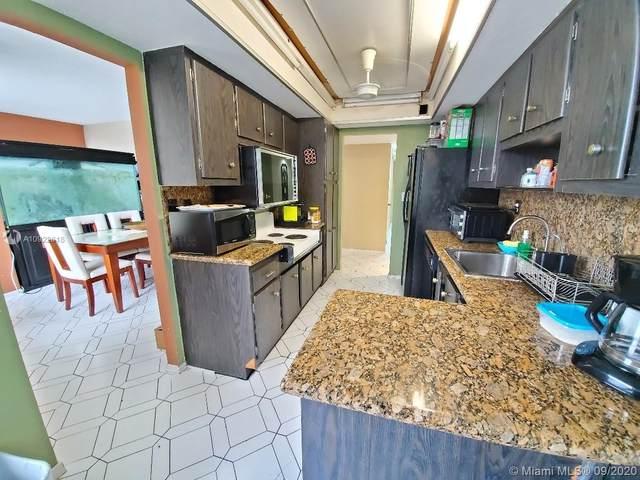 18051 Biscayne Blvd Ph04, Aventura, FL 33160 (MLS #A10922618) :: Green Realty Properties