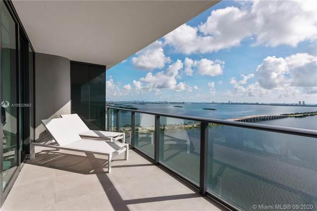3131 NE 7th Ave #3102, Miami, FL 33137 (MLS #A10922662) :: Ray De Leon with One Sotheby's International Realty