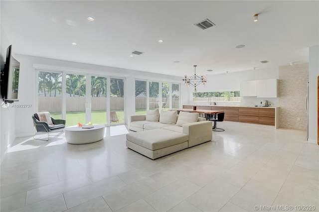 1520 N Victoria Park Rd, Fort Lauderdale, FL 33304 (MLS #A10922737) :: Berkshire Hathaway HomeServices EWM Realty
