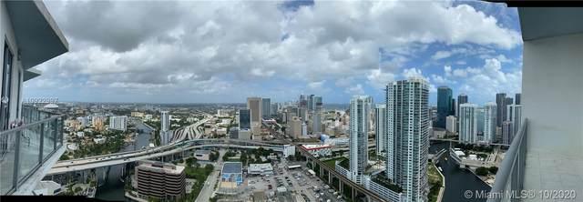 185 SW 7th St #4407, Miami, FL 33130 (MLS #A10922997) :: Carole Smith Real Estate Team