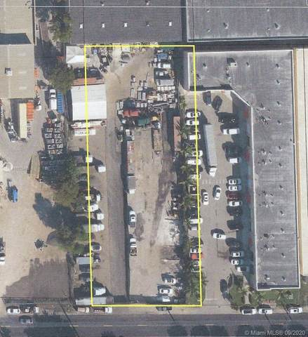 8335 NW 56th St, Doral, FL 33166 (MLS #A10923485) :: Berkshire Hathaway HomeServices EWM Realty
