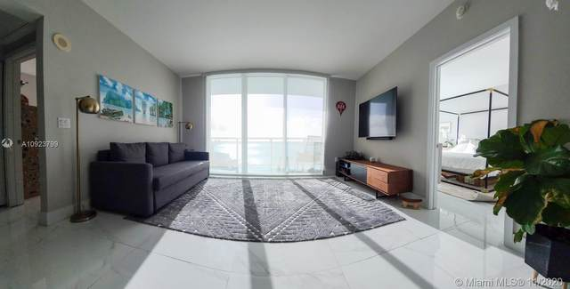 951 Brickell Ave #3304, Miami, FL 33131 (MLS #A10923799) :: ONE Sotheby's International Realty