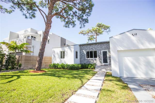 1121 NE 16th Ave, Fort Lauderdale, FL 33304 (MLS #A10924123) :: Berkshire Hathaway HomeServices EWM Realty