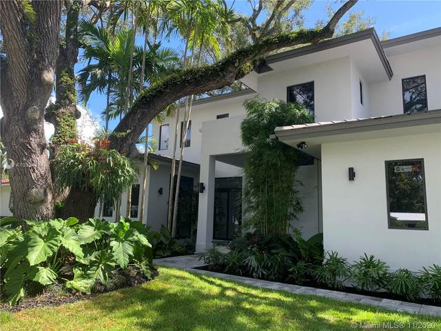 6823 Portillo St, Coral Gables, FL 33146 (MLS #A10924344) :: Carole Smith Real Estate Team
