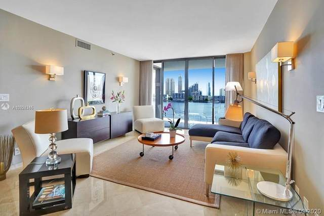 2800 Island Blvd #1001, Aventura, FL 33160 (MLS #A10924346) :: Castelli Real Estate Services