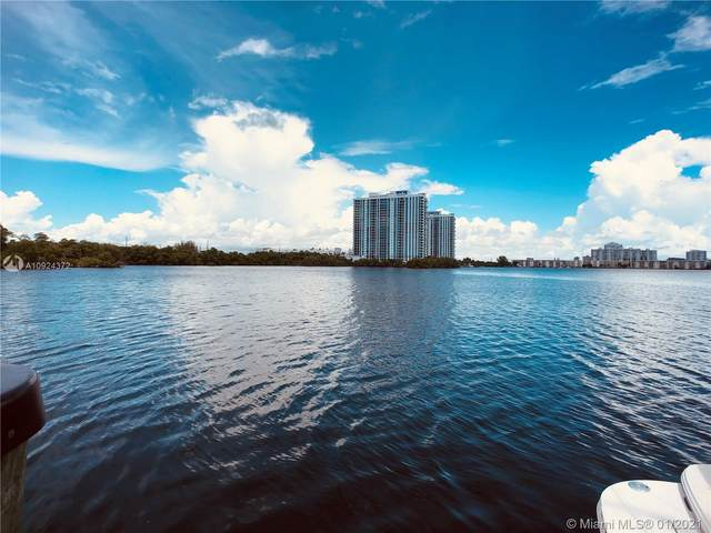 16570 NE 26th Ave 2I, North Miami Beach, FL 33160 (MLS #A10924372) :: Green Realty Properties