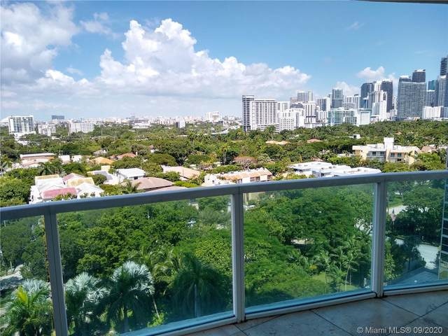 2101 Brickell Ave #1001, Miami, FL 33129 (MLS #A10924480) :: Ray De Leon with One Sotheby's International Realty