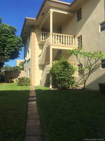 900 Tallwood Ave #103, Hollywood, FL 33021 (MLS #A10924587) :: Carole Smith Real Estate Team
