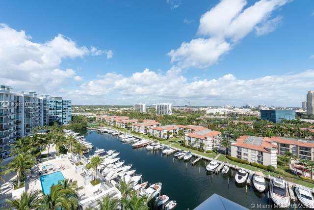 3131 NE 188th St 1-1204, Aventura, FL 33180 (MLS #A10924631) :: The Pearl Realty Group