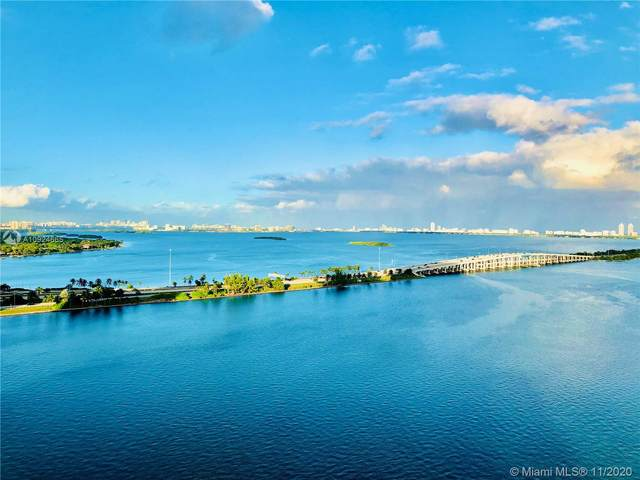 3131 NE 7th Ave #2101, Miami, FL 33137 (MLS #A10924665) :: Ray De Leon with One Sotheby's International Realty