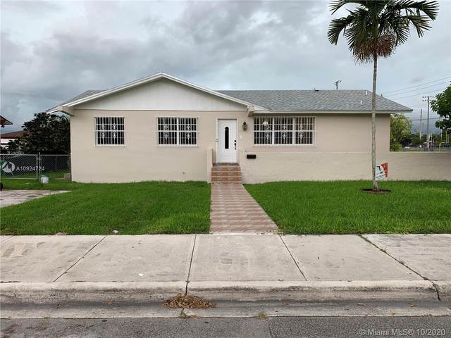 22000 SW 113th Ct, Miami, FL 33170 (MLS #A10924724) :: Carole Smith Real Estate Team