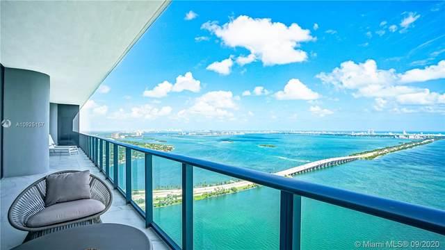 3131 NE 7th Ave Ph5202, Miami, FL 33137 (MLS #A10925157) :: Castelli Real Estate Services