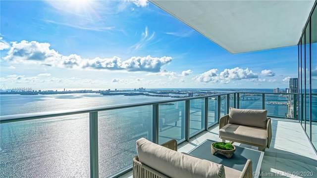 3131 NE 7th Ave Ph5201, Miami, FL 33137 (MLS #A10925196) :: Castelli Real Estate Services