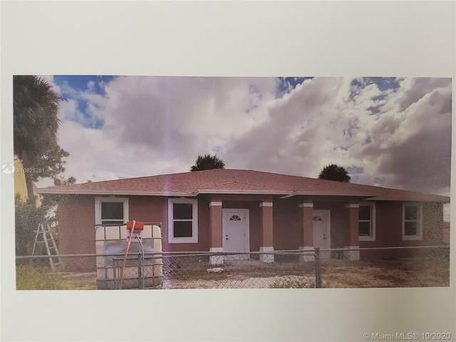 1533 W 26th Ct, Riviera Beach, FL 33404 (MLS #A10925281) :: Berkshire Hathaway HomeServices EWM Realty