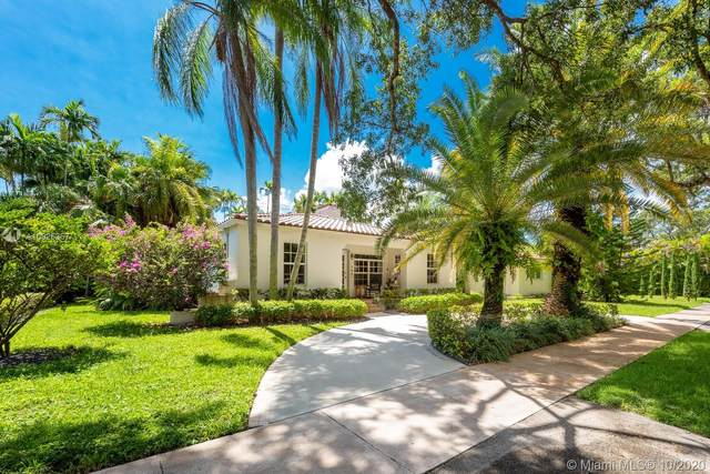 430 Almeria Ave, Coral Gables, FL 33134 (MLS #A10925367) :: Carole Smith Real Estate Team