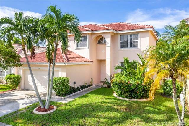 2776 SW 180th Ave, Miramar, FL 33029 (MLS #A10925931) :: The Howland Group