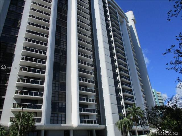 9 Island Ave #510, Miami Beach, FL 33139 (MLS #A10925941) :: Search Broward Real Estate Team