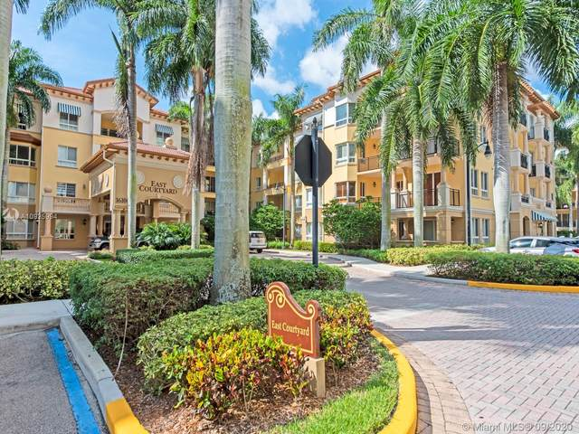 16100 Emerald Estates Dr #393, Weston, FL 33331 (MLS #A10925994) :: The Pearl Realty Group