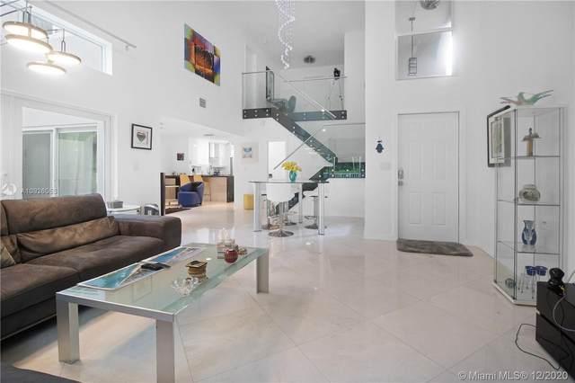 1430 Sweetbay Way, Hollywood, FL 33019 (MLS #A10926053) :: Carole Smith Real Estate Team