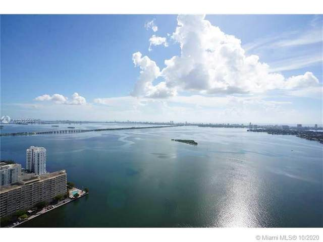 1900 N Bayshore Dr #1812, Miami, FL 33132 (MLS #A10926065) :: Re/Max PowerPro Realty