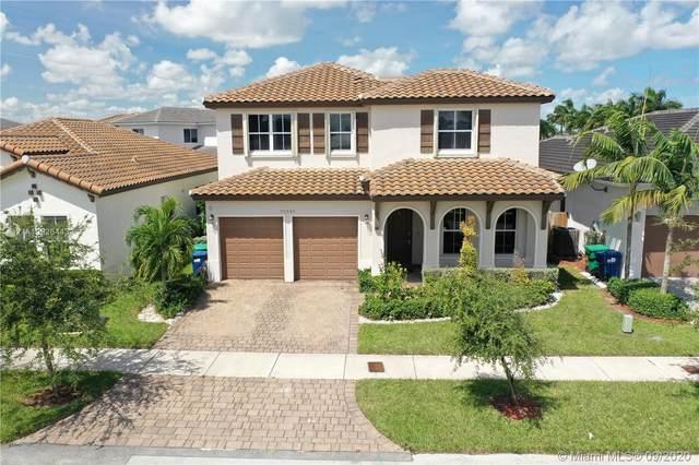 15041 SW 177th Ter, Miami, FL 33187 (MLS #A10926443) :: Berkshire Hathaway HomeServices EWM Realty
