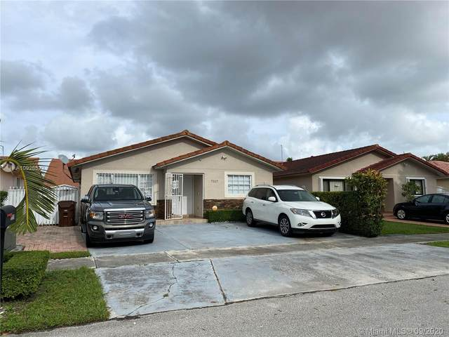 7517 W 29th Ln, Hialeah, FL 33018 (MLS #A10926522) :: Albert Garcia Team