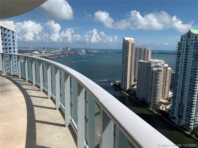 300 S Biscayne Blvd #3608, Miami, FL 33131 (MLS #A10926571) :: Berkshire Hathaway HomeServices EWM Realty