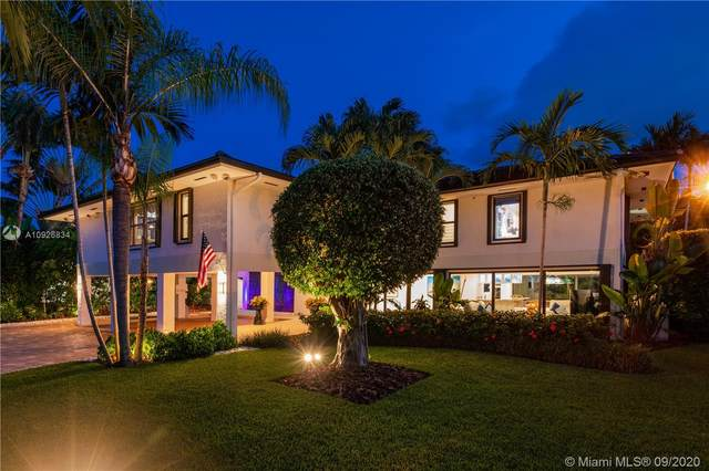 2 N Prospect Dr, Coral Gables, FL 33133 (MLS #A10926834) :: The Jack Coden Group