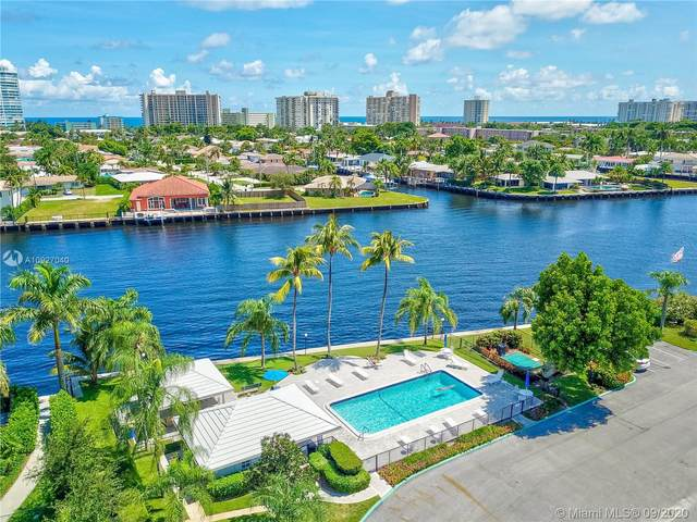 6397 Bay Club Dr #3, Fort Lauderdale, FL 33308 (MLS #A10927040) :: The Howland Group