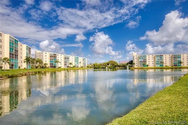 141 SE 3rd Ave #308, Dania Beach, FL 33004 (MLS #A10927066) :: Patty Accorto Team